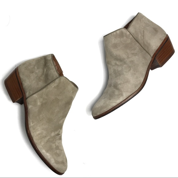 780cd8b440f472 Sam Edelman Suede Petty Chelsea Ankle Boots. M 5aadb39a85e6055bf5bbd6e6.  Other Shoes you may like